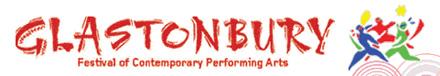 glastonbury festival logo