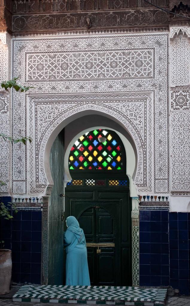 Marocco -138
